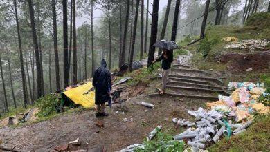 Photo of उत्तराखंड में पिछले 24 घंटे से लगातार हो रही बारिश के कारण चार व्यक्तियों की हुई मौत