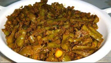 Photo of इस तरह बनाये स्वादिष्ट ग्वारफली की सब्जी