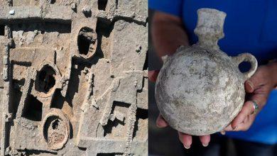 Photo of इजरायल के  इस शहर में खुदाई दौरान मिला 1500 साल पुराना शराब का कारखाना