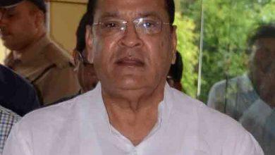 Photo of भाजपा की विचारधारा में नहीं ढल पाए यशपाल आर्य, कांग्रेस में दोबारा शामिल होने पर कही यह बात