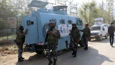 Photo of J&K: आतंकवादी संगठन लश्कर-ए-तैयबा का कमांडर को सुरक्षाबलों ने किया ढेर