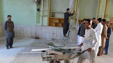 Photo of अफगानिस्तान: कंधार में शिया मस्जिद में हुए धमाके में 47 लोगों की गई जान